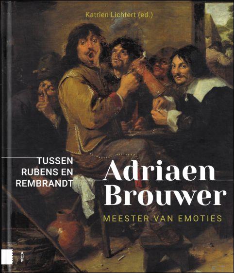 Adriaen Brouwer. Meester va...