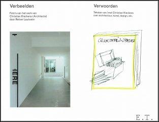 Christian Kieckens: Verwoor...