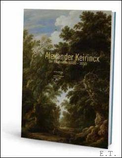 Alexander Keirincx Der Baum...