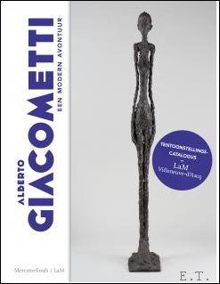 Alberto Giacometti Een mode...