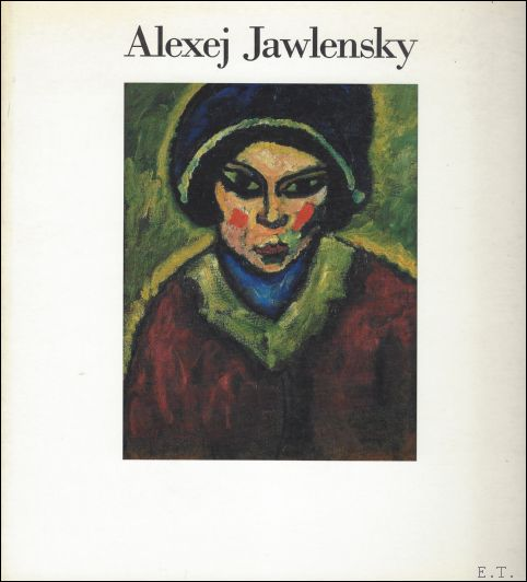 Alexej Jawlensky Ausstellun...