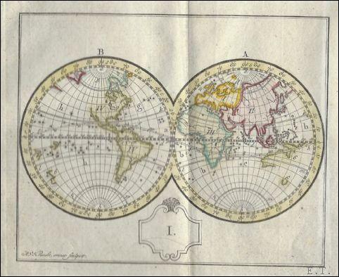 Atlas, Geographische oefeni...