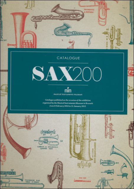 SAX200 catalogue of the Mus...