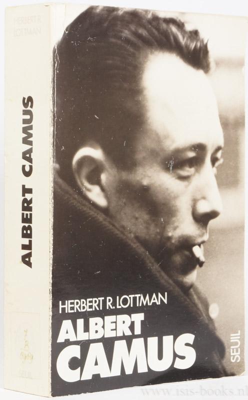 Albert Camus. Traduit de l'...