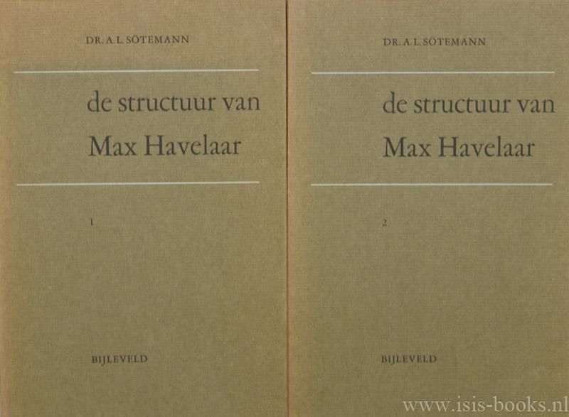 De structuur van Max Havela...