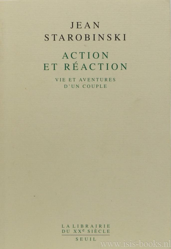Action et réaction. Vie et ...