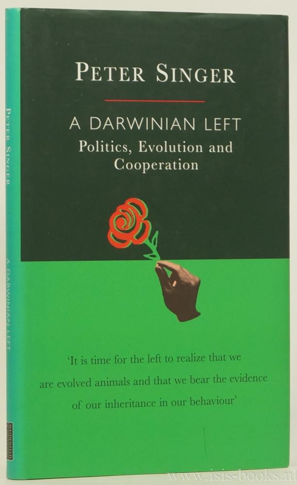 A Darwinian left. Politics,...