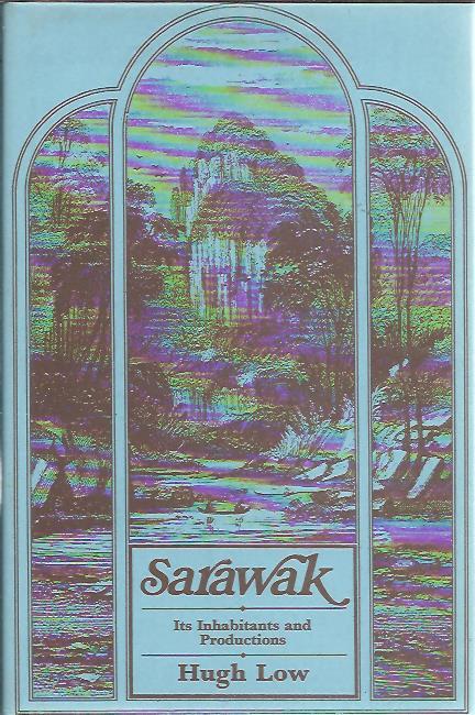 Sarawak. Its Inhabitants an...