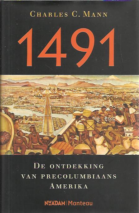 1491 - de ontdekking van pr...