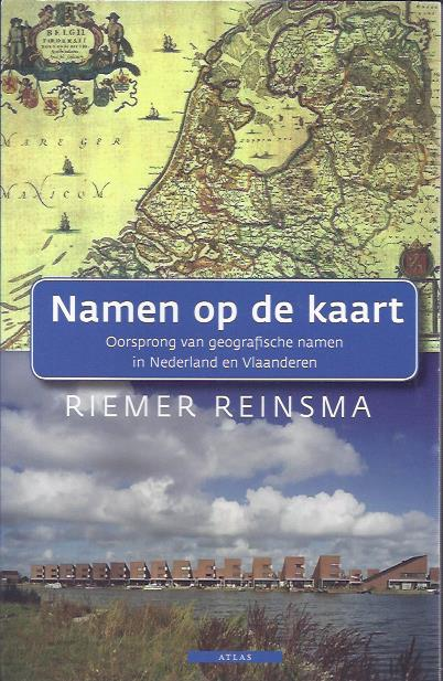namen in nederland