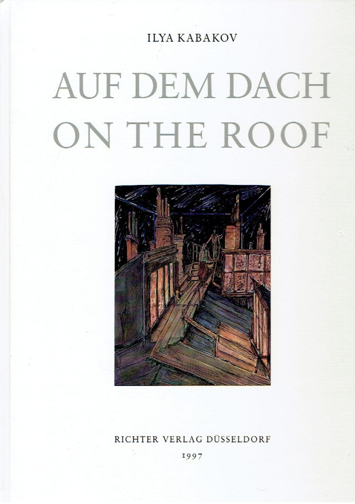 Auf Dem Dach On The Roof