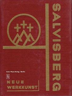 SALVISBERG, Otto Rudolf - Otto Rudolf Salvisberg. Mit einer Einleitung von Paul Westheim und einem Nachwort zur Neuausgabe von Matthias Noell.
