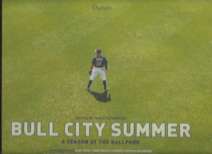 STEPHENSON, SAM [ED.] - Bull City Summer. A Season at the Ballpark.