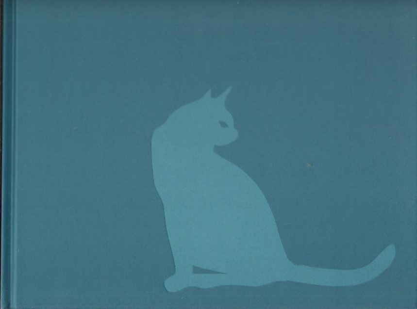 TOMA, SATORU - Ask the cat. Text by Caroline Lamarche. Interview with Satoru Toma by Jean-Louis Godefrois. [New].