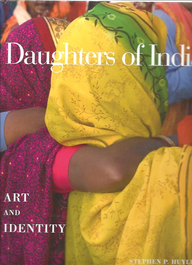 Daughters of India. Art and...