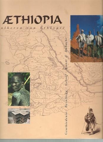 Aethiopia. Geschiedenis. Be...