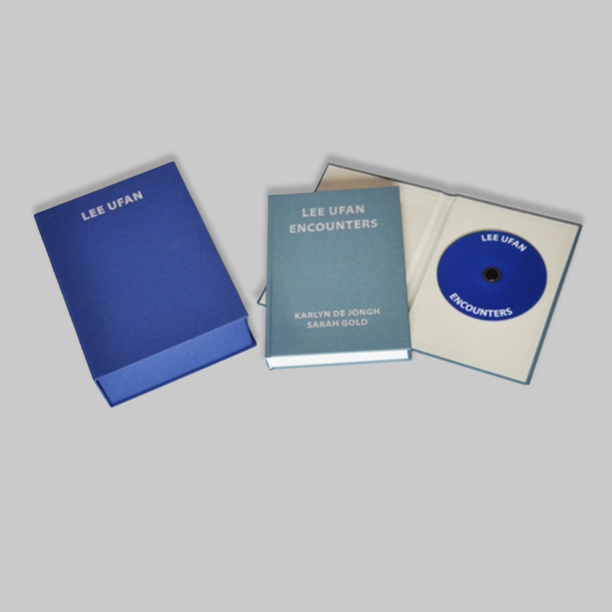 Lee-Ufan-Encounters-Standard-Edition-of-50-copies-