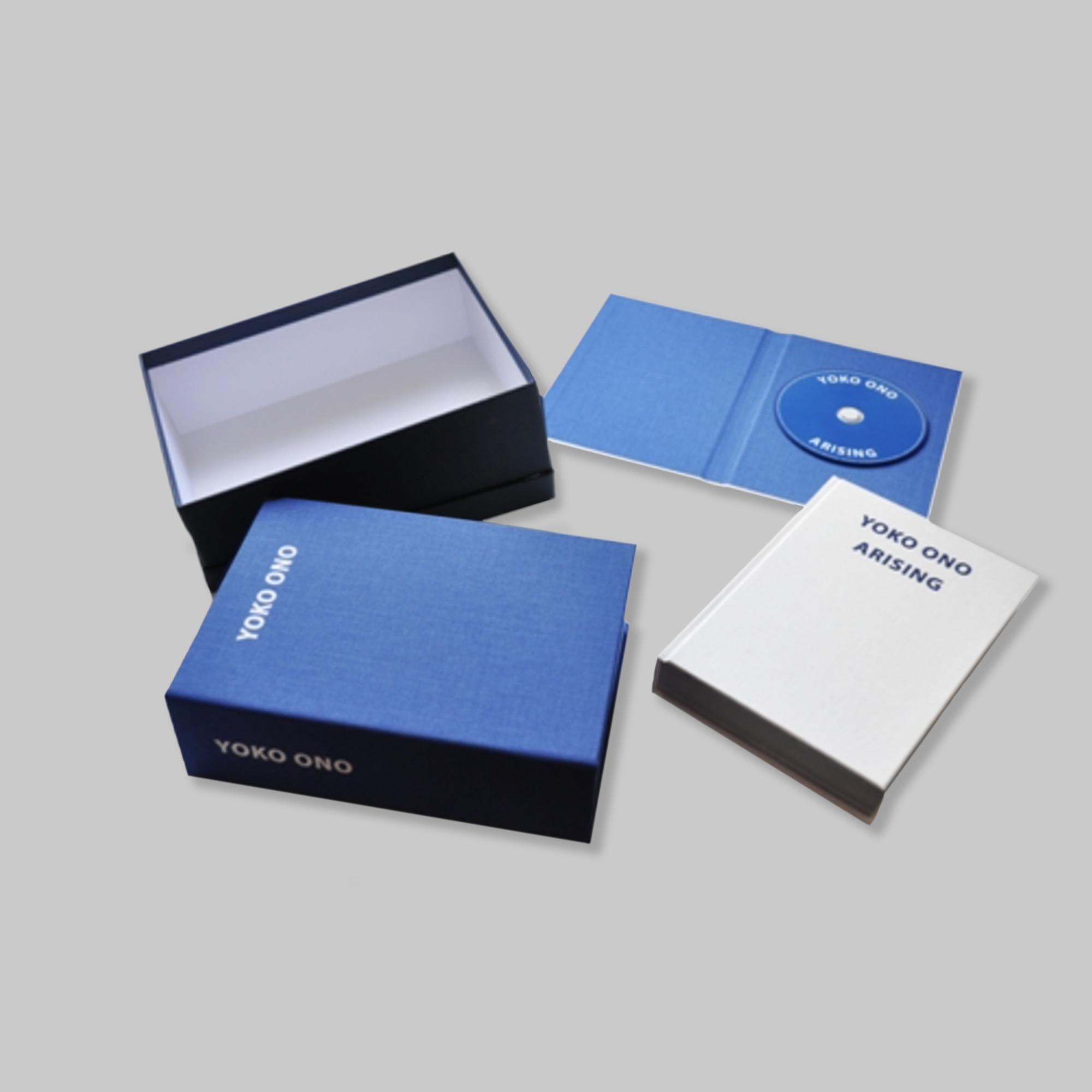 YOKO-ONO-ARISING-Standard-edition-of-150-copies-