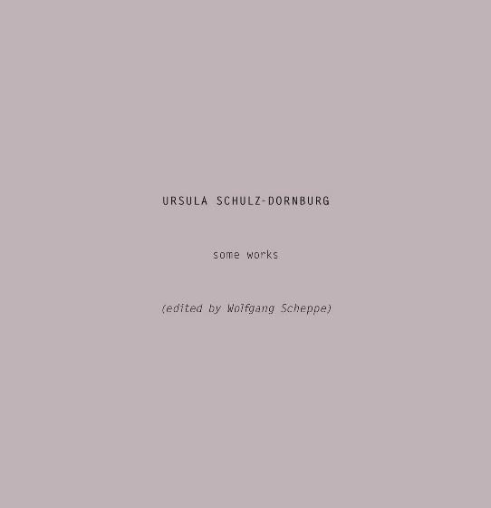 Ursula-Schulz-Dornburg-Some-Works-AS-NEW
