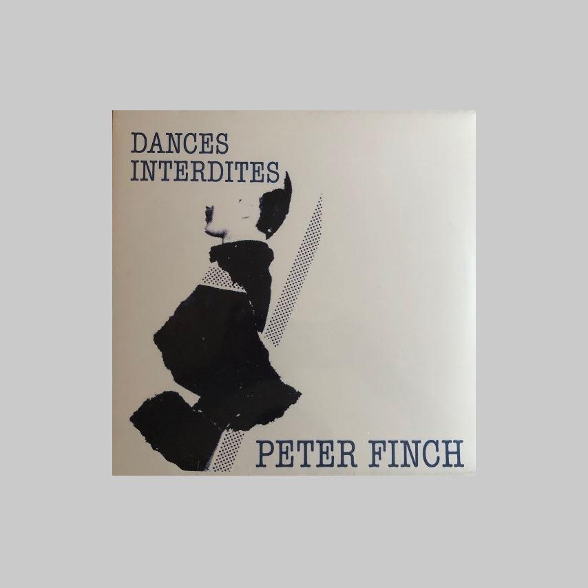 Peter-Finch-Dances-Interdites-MINT-COPY-STILL-SEALED