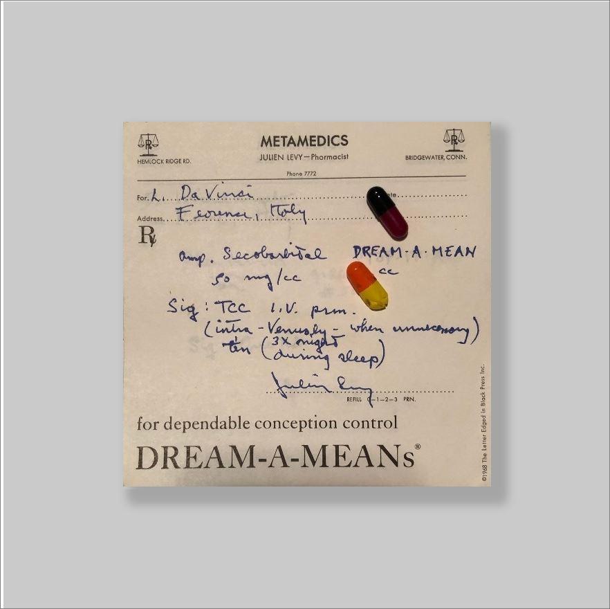 Julian-Levy-Pharmaceuticals