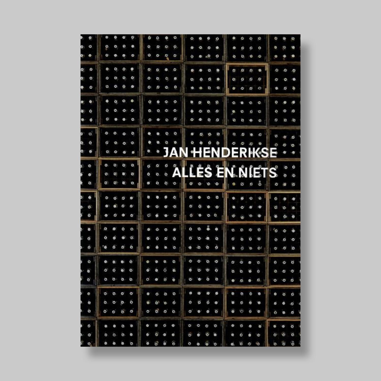 Jan-Henderikse-Alles-en-Niets-SIGNED-MULTIPLE-AS-NEW