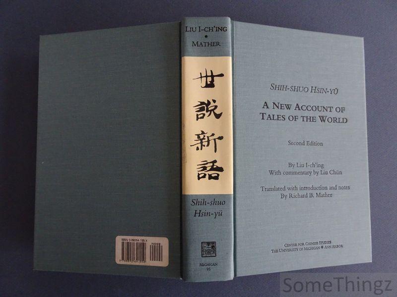richard mather shen yueh pdf