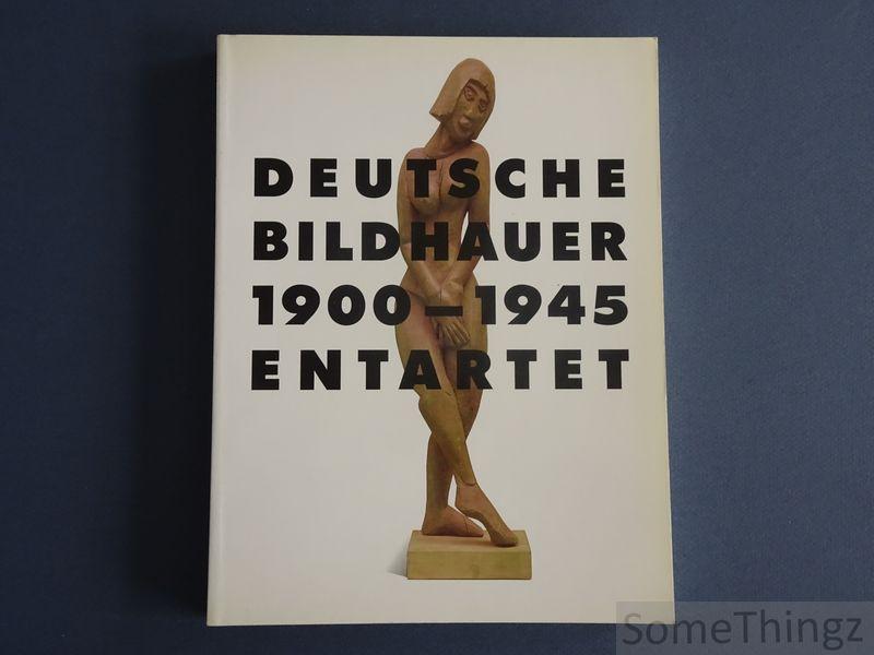 Deutsche Bildhauer 1900-194...