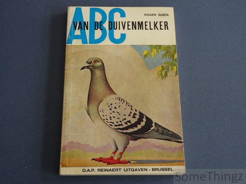 ABC van de duivenmelker.