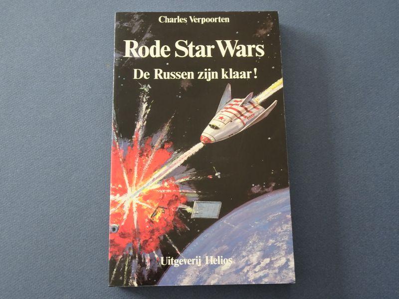 Rode Star Wars. De Russen z...
