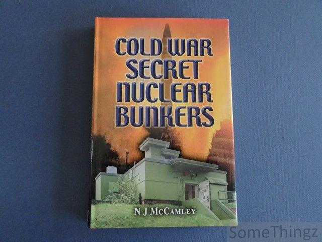 Cold War secret nuclear bun...
